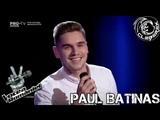 Paul Batinas - Tennessee whiskey (Vocea Rom