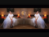 Wedding Day Далер и Мария (Производство компании OKcinema) тел.667-668 КрутаяСвадьба.рф