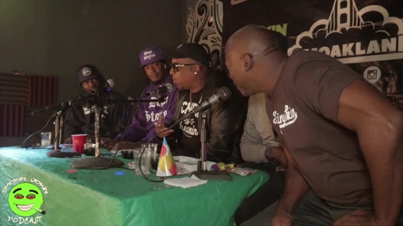 Smokin Jokin Interview EDI MEAN The Outlawz Talks About Career Tupac and Meaning Of His Name