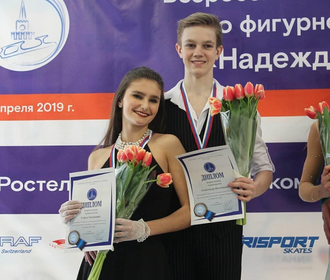 Российские соревнования сезона 2018-2019 (общая) - Страница 19 TUwriW0RS0w