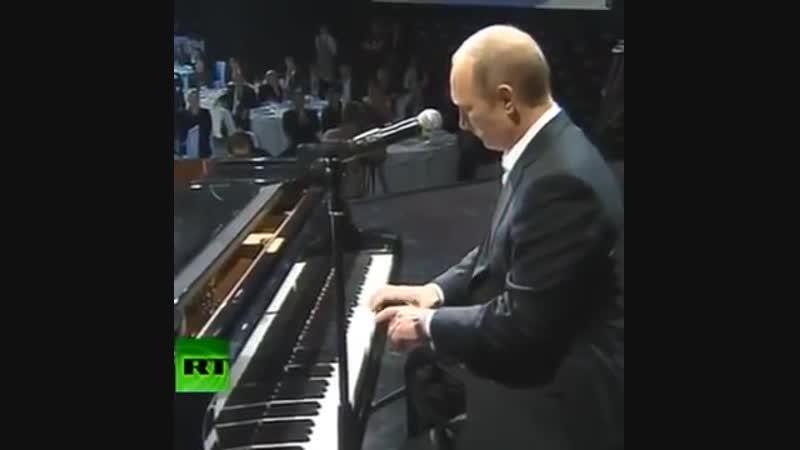 Putin ft Snoop Dogg and Dr. Dre - Still P.U.T.I.N (Still D.R.E)