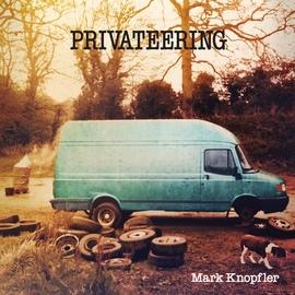 Mark Knopfler альбом Privateering