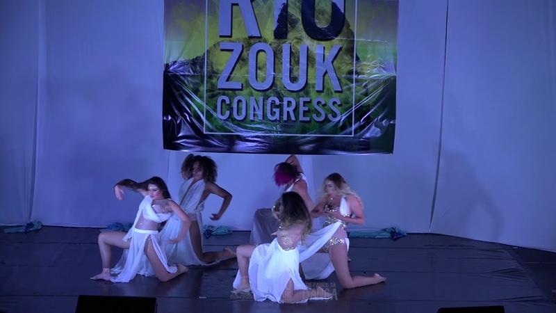 VII RIO ZOUK CONGRESS - Cia KazakeZouk