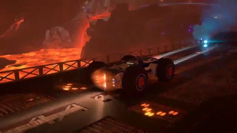 Grip Combat Racing - Трейлер мультиплеерного режима. Новинки трейлеров