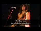 Pat Travers - Live At Rockpalast - Boom Boom (Live Video)
