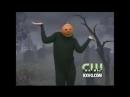Scary Pumpkin Dance