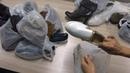 Обувь кожаная Италия сток оптом Лот 14