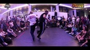 Nothing But Flavor 2018 | 1vs1 House Final | The Wolf vs Artzoul | Danceprojectfo