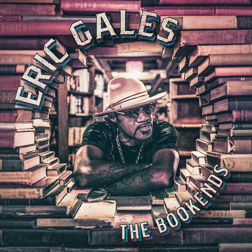 Eric Gales альбом The Bookends