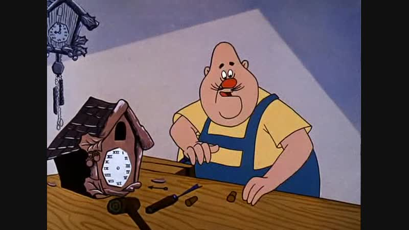 Calling All Cuckoos