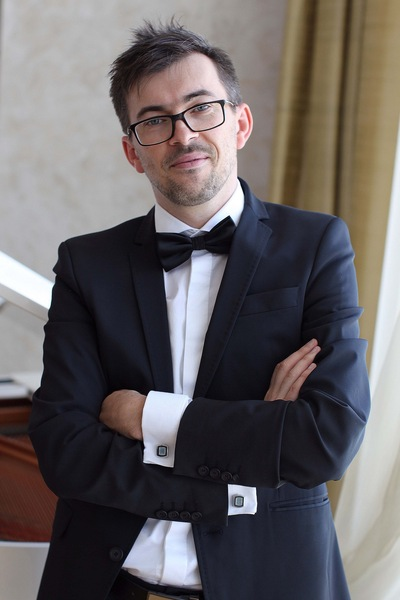 Леонид Воробьёв