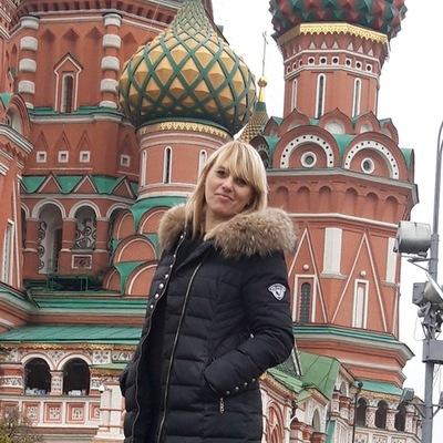 Екатерина Зилинская