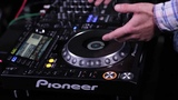 DJ tip 2 How to make any CDJ have a hot cue - DJ Expo 2013