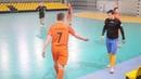 ЦСКА Памир 10-4 Легион. Futsal 2018/2019 03.03.2019