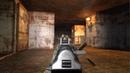 NEW LEVEL GAME 1.0 AK-74U COD4