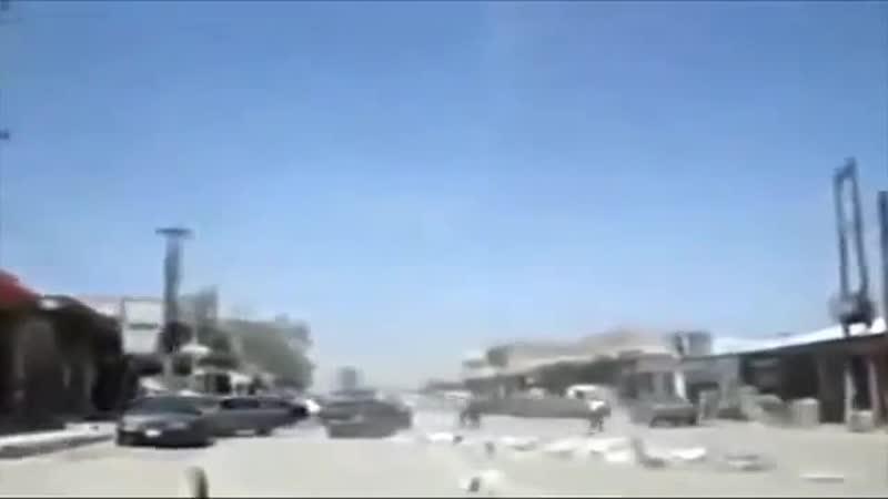 Ирак периода оккупации.Засада,погоня и последующее сафари