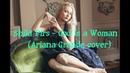 Shiki Pirs - God Is a Woman (Ariana Grande cover multifandom MV)
