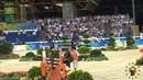 Cornet Obolensky Olympics 2008