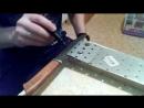 Бюджетный самодельный станок для заточки ноже