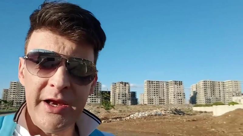 Немец, живущий в Сирии, рубит правду: Россия помогает, а Запад уничтожает