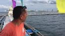 Pambato reef в заливе Хонда