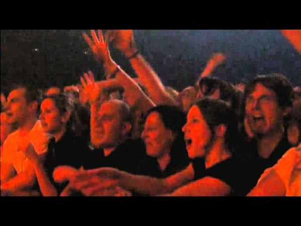 Dave Gahan - A Question Of Time - Live Monsters (Paper Monsters Tour 2003)