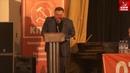 Выступление Вадима Соловьева на отчетно выборной конференции МГК КПРФ 2 декабря 2018г.