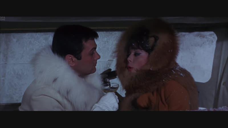 Большие гонки.1965. 1080p. Перевод Советский дубляж. VHS