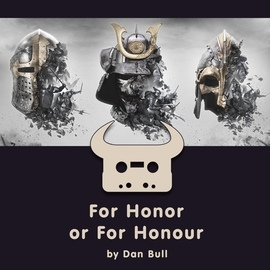 Dan Bull альбом For Honor or for Honour