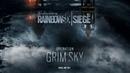 Operation Grim Sky - Main Menu Background Theme Music - Rainbow Six Siege