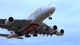 Loud Landing Compilation - Etihad A380, Emirates A380, SIA B747, SIA B777, MAS A330 I Sydney Airport