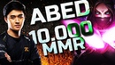 Fnatic.Abed SEA Superstar back to 10.000 MMR - TOP-1 RANK in the World - EPIC Gameplay Compilation
