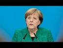 LIVE: Rede von Angela Merkel zur Zukunft der EU vor dem Europa-Parlament