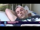 Фуры превратились в груду металла водитель в больнице подробности ДТП под Ростовом