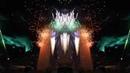 Nostromo - Apparences Fireworks Remix (La Defense 2012)