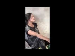 Как работают женщины в Китае