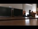 Публичная лекция Григория Юрьевича Пенкновича собственного корреспондента агентства Новости