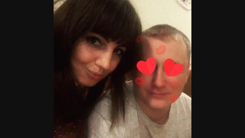 В глазах одна любовь))❤️🎉🎄