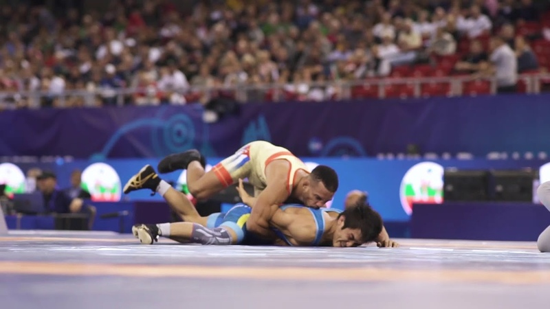 TOBIER CUB wins his second match by Technical Superiority