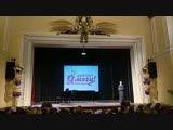 Гала-концерт фестиваля Сердце Сибири