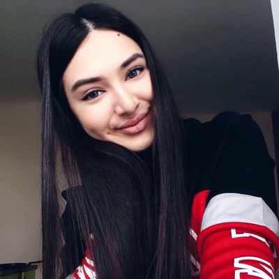 Эсмира Кочегина
