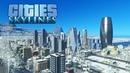 Cities Skylines Город высоток 27