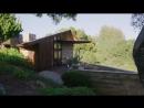 Unique Mid-Century Modern Home in Soquel, California