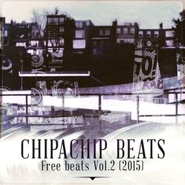 ChipaChip альбом ChipaChip Beats – Free Beats 2015, Vol. 2