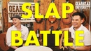 SLAP 'N TAP Acoustic Tutorial with Petteri Sariola || TGU18 Video 2