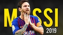 Lionel Messi 2018 19 ● The Magic is Back