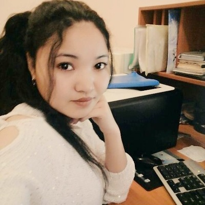 Eldana Batyrhanova