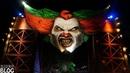 Halloween Fright Nights 2018 Scare Zones