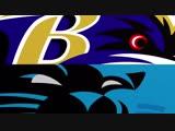 НФЛ-2018, 8-й тур. Каролина – Балтимор