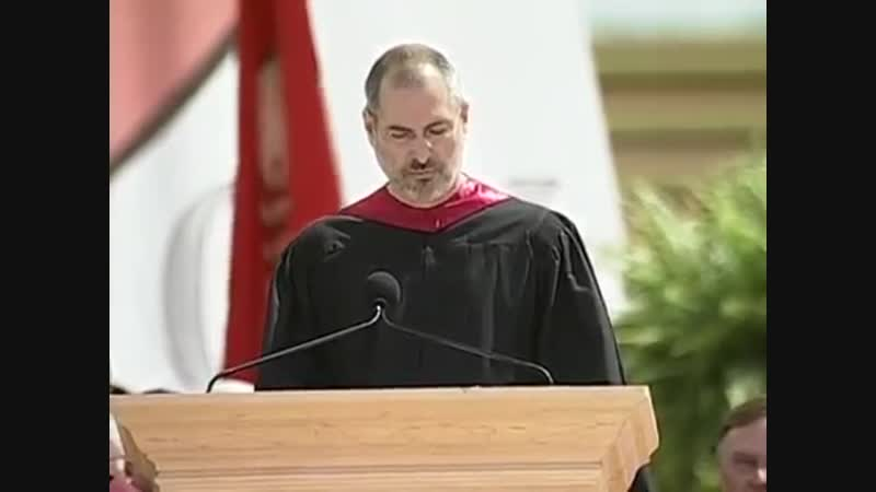 ENGLISH SPEECH | STEVE JOBS- Stanford Commencement (English Subtitles)